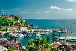 Sonnestrandmeer - Türkei Reisen