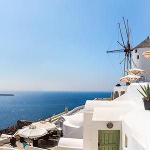 Familienhotel Griechenland