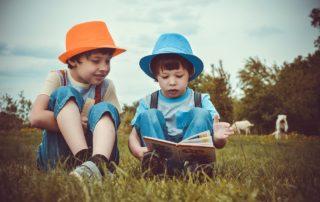 Spiel und Spaß mit Kindern in Niedersachen