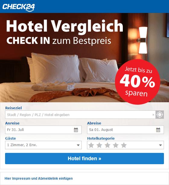 check24 hotel