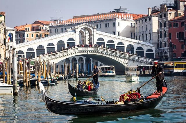 Familienhotel Italien - Venedig